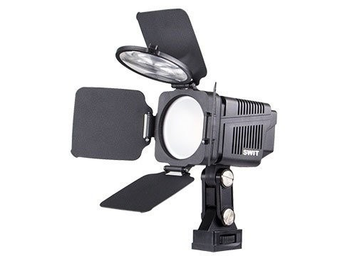 S-2060  Chip Array LED On-camera Light (1)