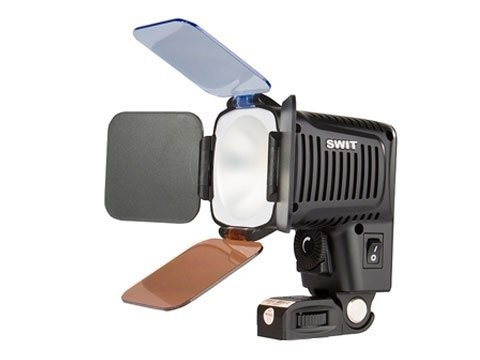 S-2051  Chip Array LED On-camera Light (1)