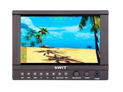 SWIT CM-S73H 7-inch 3000nit Super Bright LCD Monitor