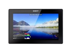 SWIT S-1073F 7-inch FHD Camera-top LCD Monitor