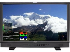 SWIT S-1273F 27palcový  Full HD Waveform Studio LCD monitor