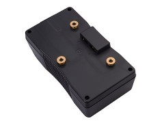 S-8183A 240Wh High Load Gold Mount Battery Pack (2)