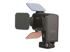 S-2051  Chip Array LED On-camera Light (3)