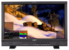 SWIT S-1243F 23.8-inch Full HD Waveform Studio LCD Monitor